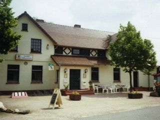 Pension Ankershagen Pension & Restaurant Silberschälchen Bild 1