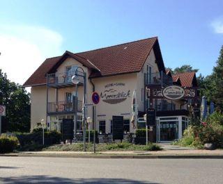 Glowe Hotel Garni